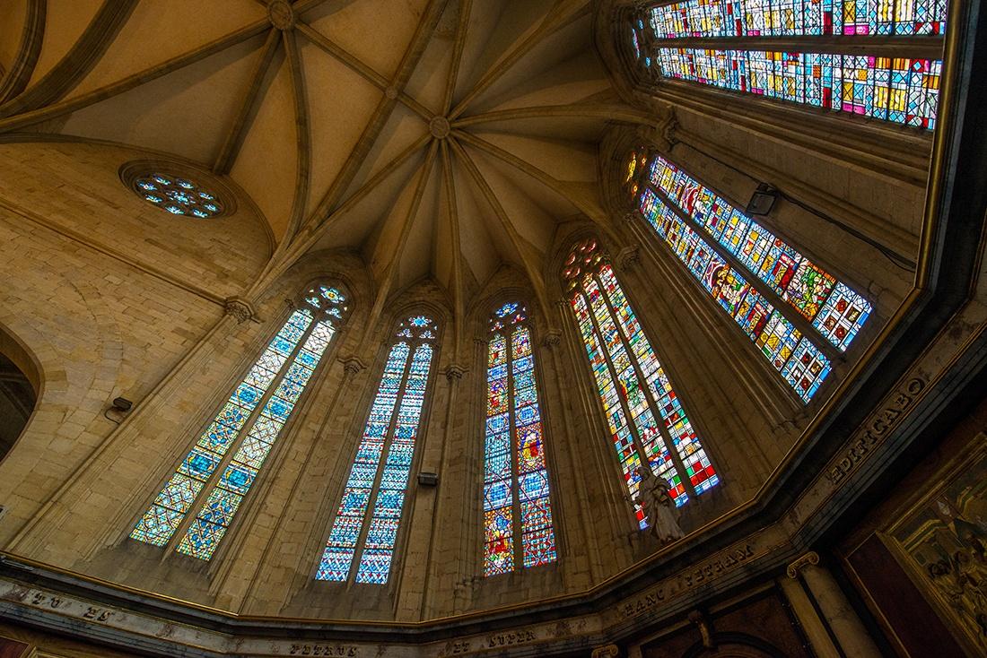 église Saint-Pierre, Gourdon