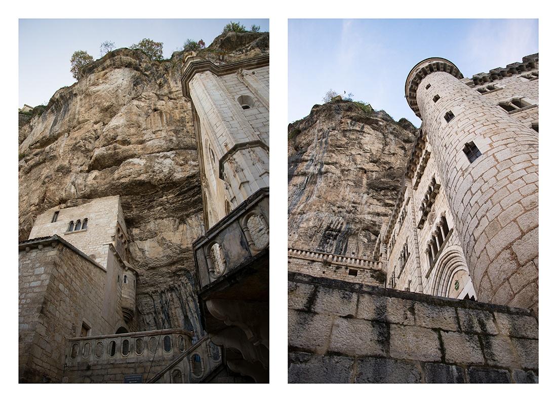 visite de Rocamadour, Lot