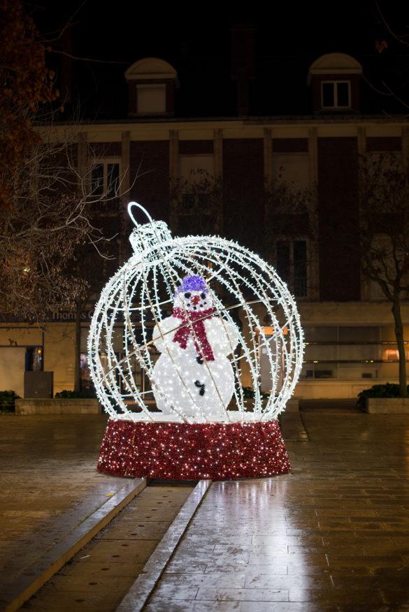 marché de Noël d'Amiens, hauts-de-france