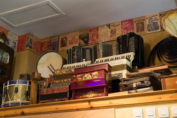 musée de musique mécanique, sarthe , dollon