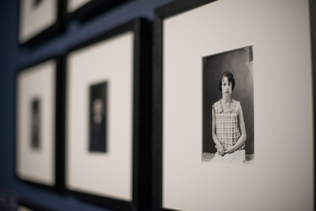 exposition,Kasimir Zgorecki, Louvre-Lens