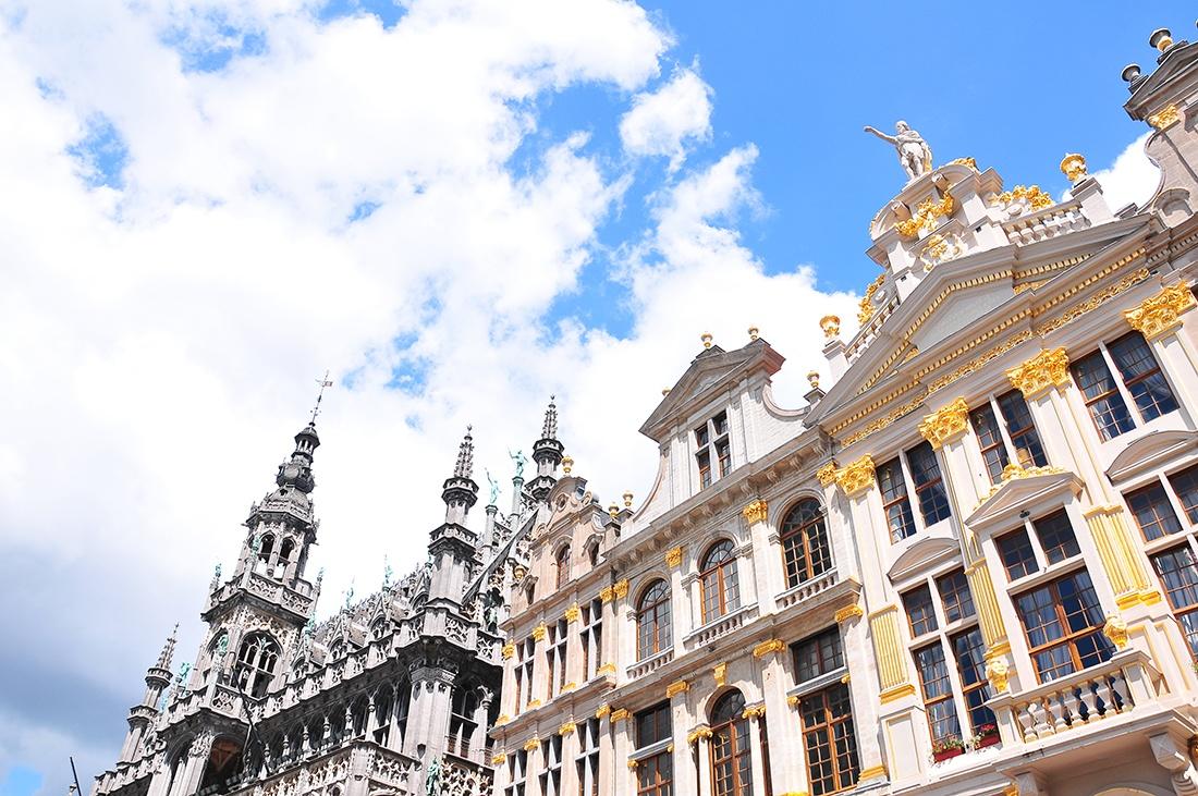 idees de week-ends en belgique: bruxelles
