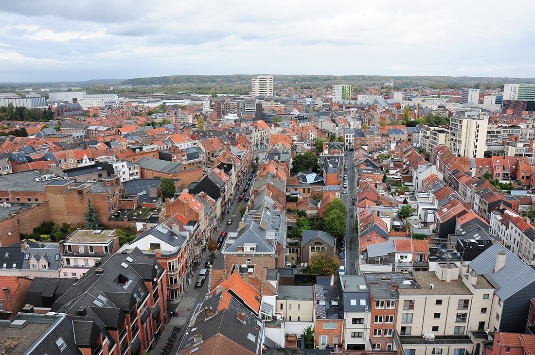 idees de week-ends en belgique: louvain