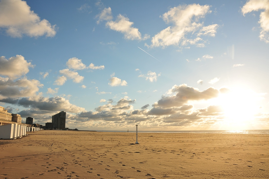 idees de week-ends en belgique: ostende
