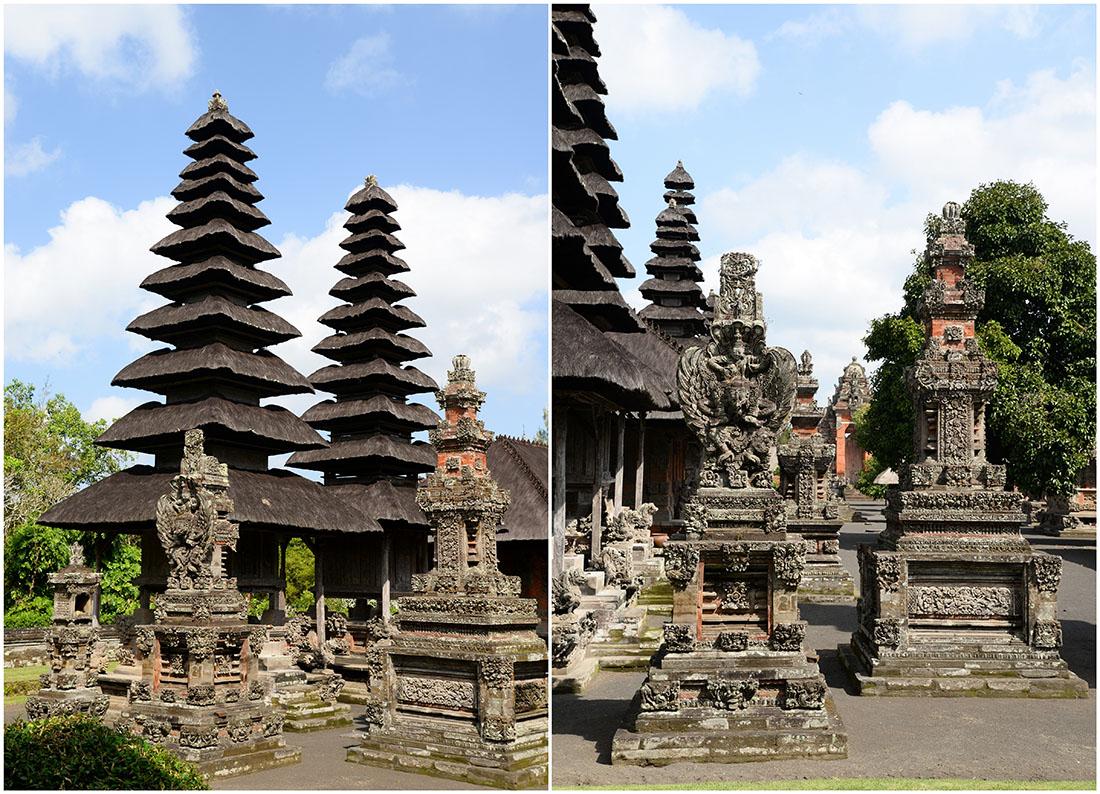 pura taman ayun, plus beaux temples à bali