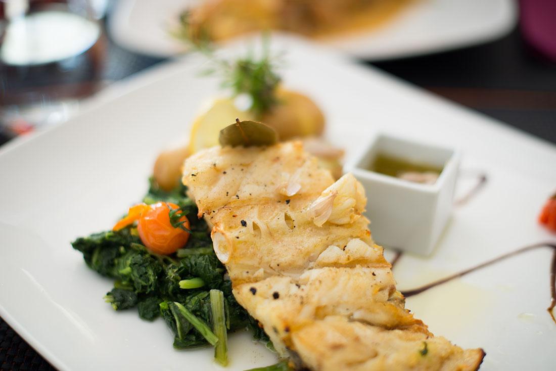gastronomie algarve