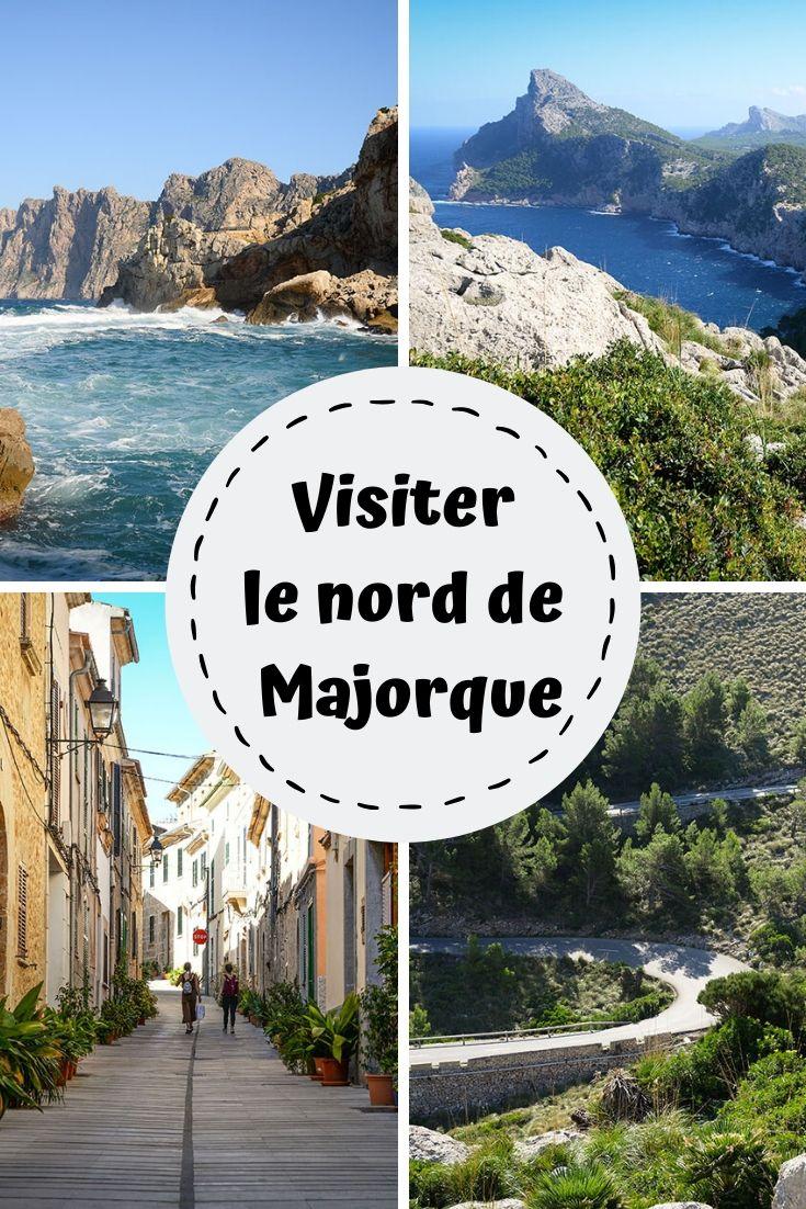 road-trip au nord de Majorque et autour du Cap Formentor