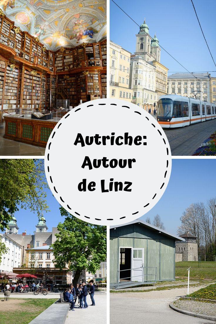 que faire autour de Linz, Autriche