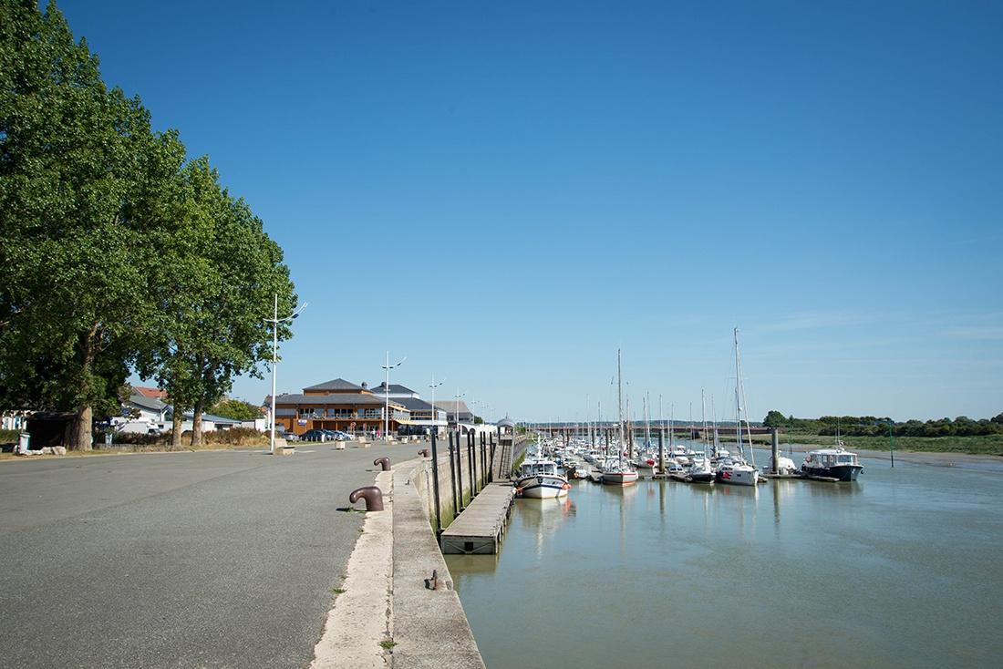 port de pêche, étaples