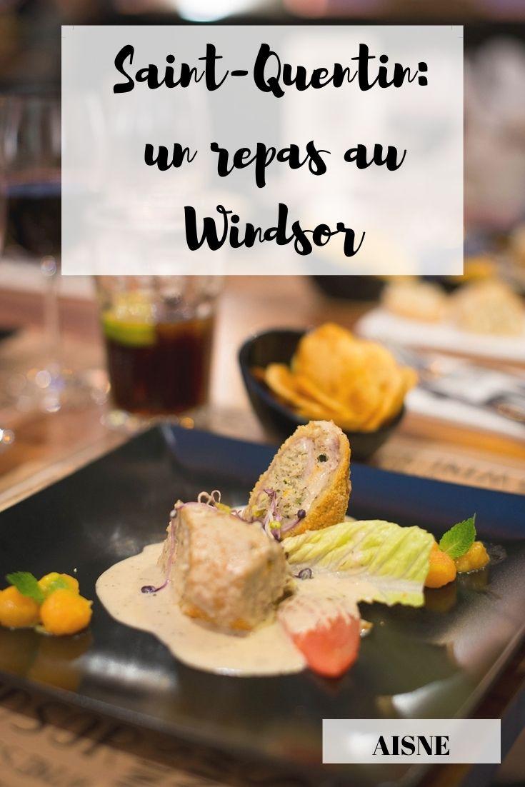 avis windsor saint-quentin, restaurant