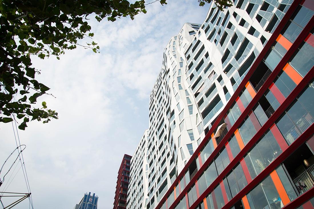 organiser un week-end à Rotterdam, Pays-Bas