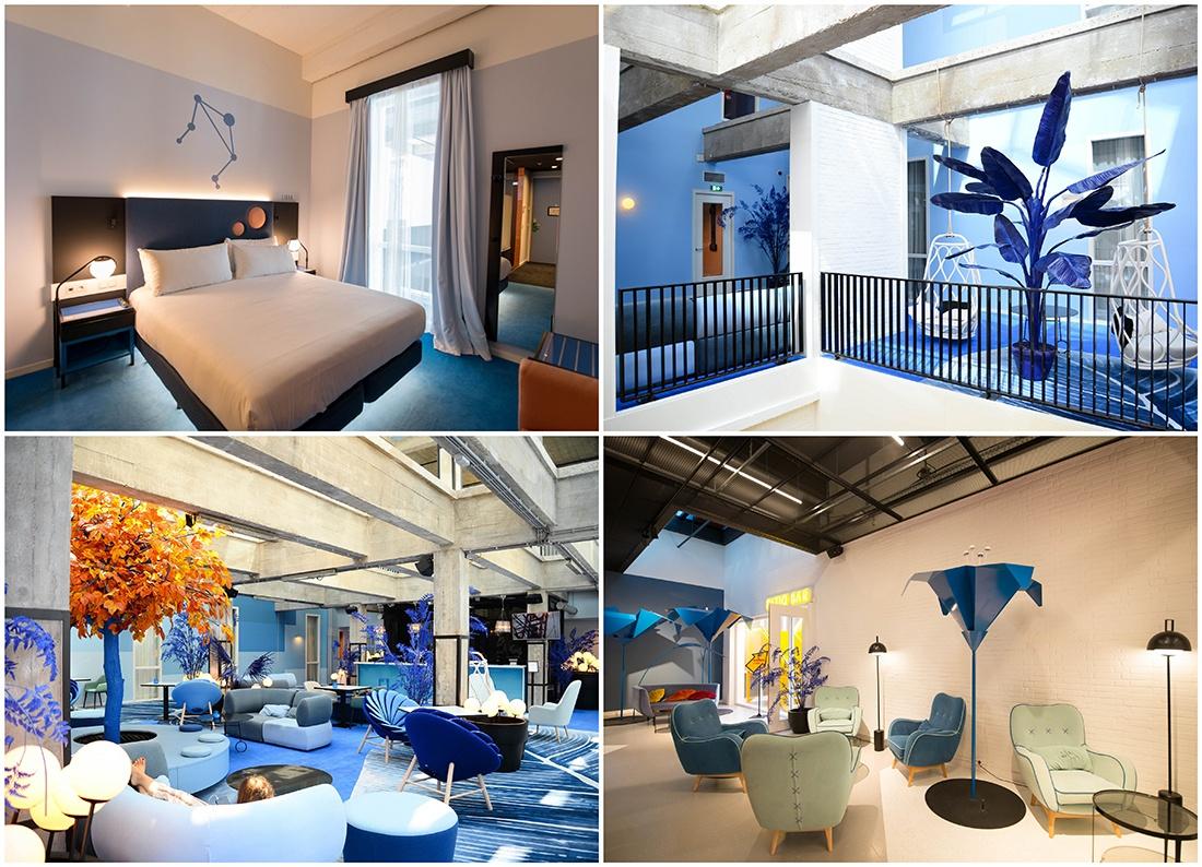 hôtel Bruno Room Mate, rotterdam
