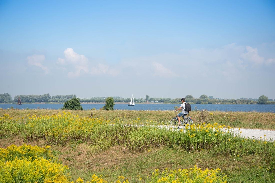 visiter tiengemeten, nl delta, parc national, pays-bas