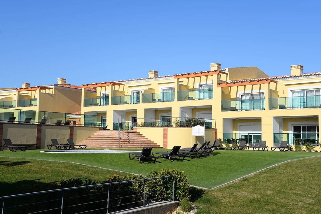 Boavista Golf Resort, lagos