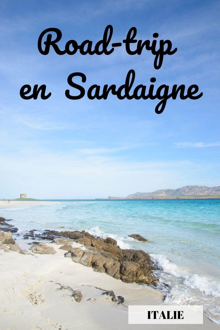 itineraire et conseils pour des vacances dans le nord de la sardaigne