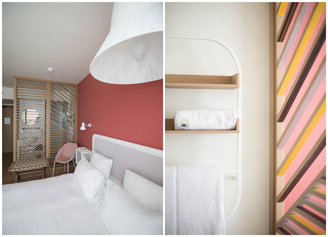 okko hôtel, lille