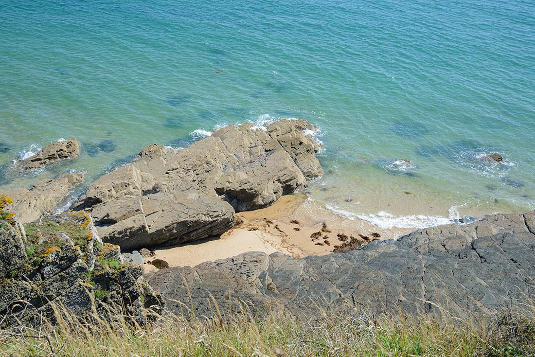 Cap de Carteret, plages de barneville et carteret, manche, cotentin, normandie