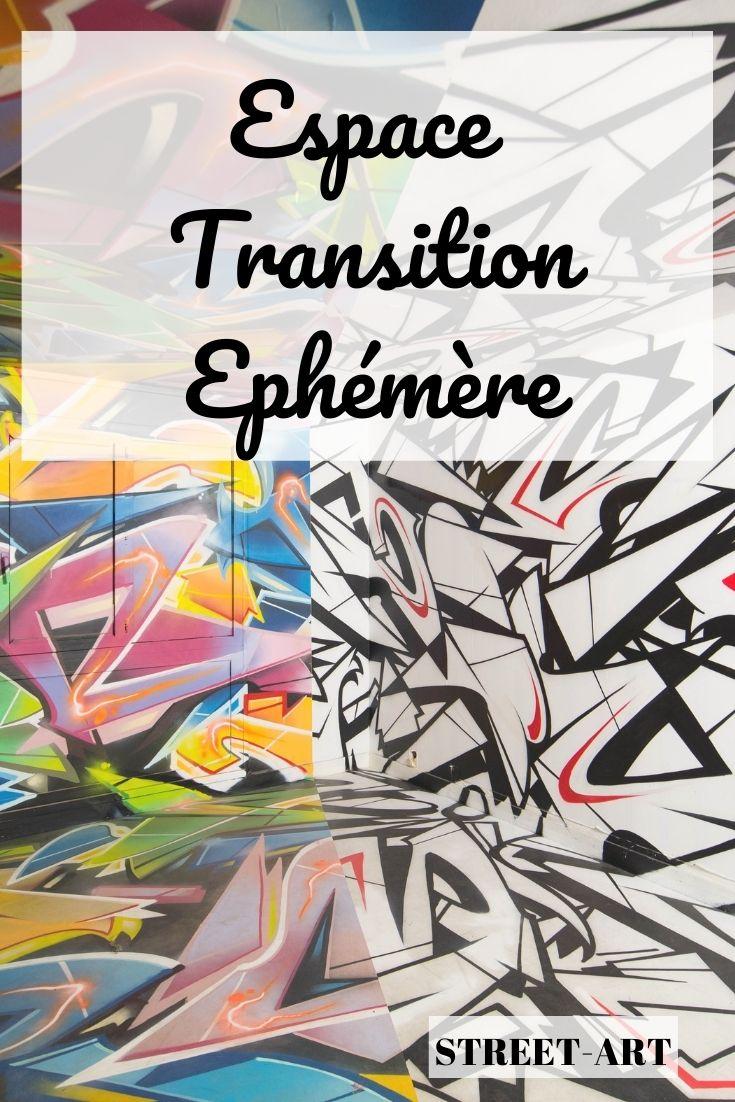 exposition Transition Espace Ephémère , abbeville, somme