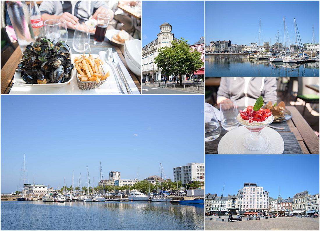 Visiter Cherbourg-en-Cotentin