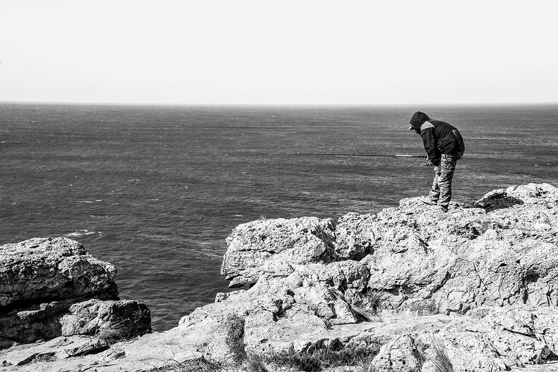 Visiter la forteresse de Sagres autour du Cap Saint-Vincent , Algarve